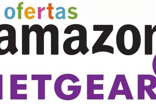 Ofertas en Amazon en productos Netgear para mejorar tu conectividad