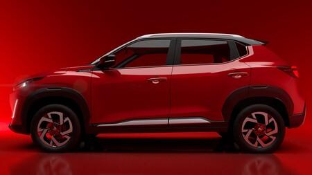 Nissan Magnite 2021 2