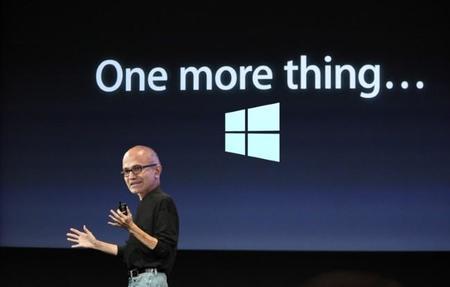 Microsoft ha mostrado apenas un 10% de las novedades de Windows 10, según Tom Warren