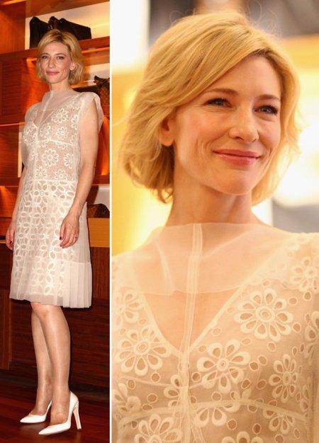 Cate Blanchett lv