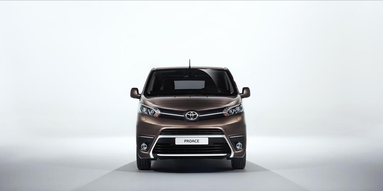 Foto de Toyota Proace Verso (6/14)