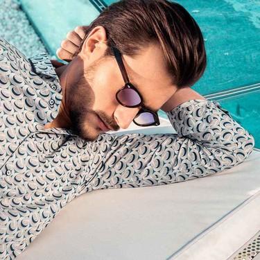 Neill Katter es la marca italiana cuyos estampados desearás sumar en todos tus looks de primavera