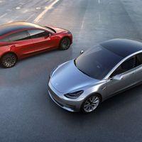 El primer Tesla Model 3 de producción saldrá de la fábrica este viernes
