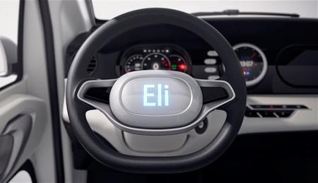 Eli Zero, cuadriciclo eléctrico