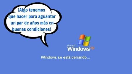 ¿Tiene una oportunidad Linux en la empresa con el fin del soporte de Windows XP ?