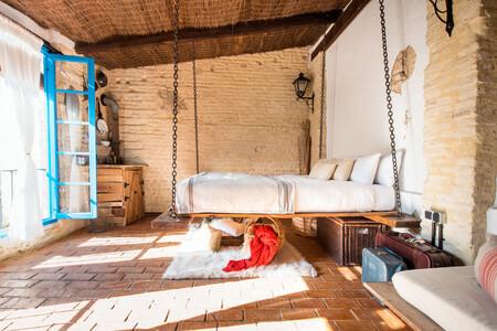 Alojamiento Airbnb Estancia Historica En Sevilla Andalucia 3