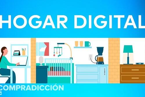 Climatización y vídeo vigilancia Tadoº, Arlo y Nest a precios de chollo: montar tu hogar digital sale más barato en Amazon