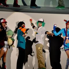 Foto 53 de 130 de la galería cosplay-tgs-2011 en Vida Extra