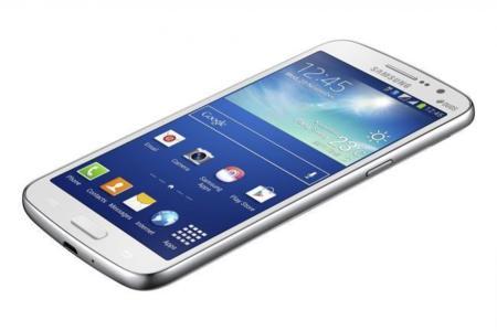Aparece online el supuesto Samsung Galaxy Grand 3 con su pantalla 720p de 5,5 pulgadas