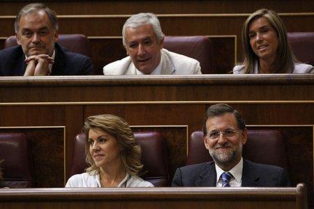 """El PP recuerda que su oposición a la Ley Sinde solo ha sido en determinados """"matices"""""""