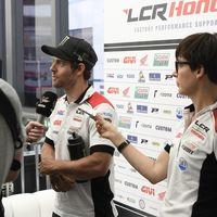 Cal Crutchlow seguirá siendo piloto oficial de Honda al menos otras dos temporadas