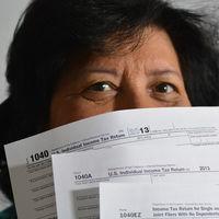 Cartas de advertencia de Hacienda sobre el IVA, cuando el Gran Hermano te vigila