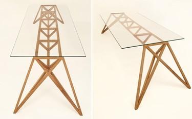 Ponte, la mesa para ingenieros de Strala