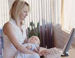 Algunos blogs de mamás y papás