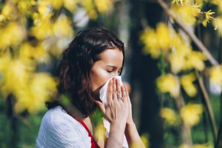 """La estación del año en la que naces está """"marcada"""" en tu ADN y puede afectar a tu riesgo de alergias"""
