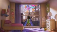El nuevo personaje de 'Toy Story 3' en 'Up'