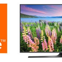 Orange apuesta por las TVs a plazos desde 4.95 euros al mes, también para clientes de Jazztel
