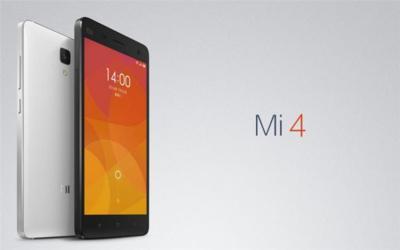 (Xiaomi) Mi 4