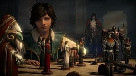 Sangriento tráiler de lanzamiento de Castlevania: Lords of Shadow 2