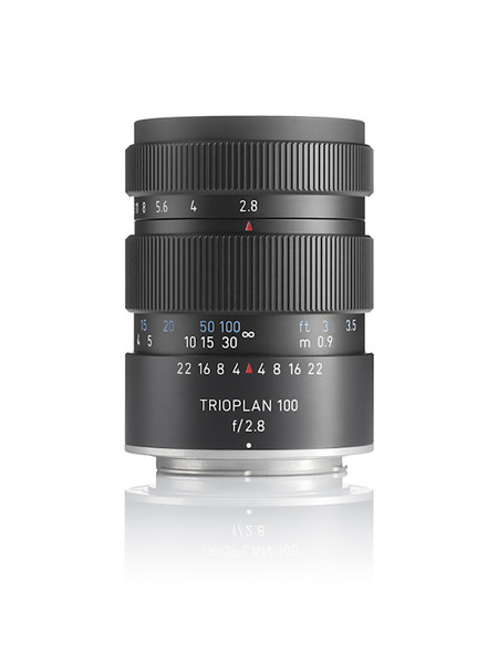 meyer optik görlitz trioplan 100mm F2.8 en españa