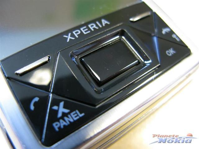Foto de Sony Ericsson X1 XPERIA (25/30)