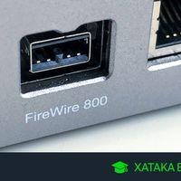 FireWire: qué es, qué tipos hay y cuáles son sus características