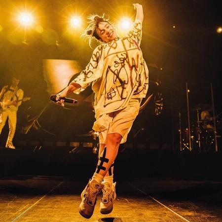 Billie Eilish lo peta tanto en España que ha ampliado el aforo de sus conciertos en Barcelona y Madrid