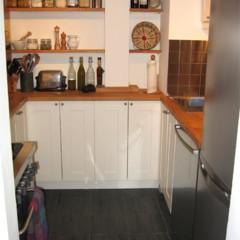 Foto 15 de 25 de la galería distribucion-de-cocinas en Directo al Paladar