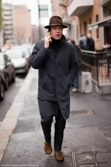 El mejor street-style de la semana (X)