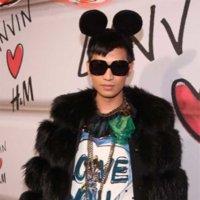 Los looks de los asistentes a la fiesta de Lanvin para H&M en Nueva York