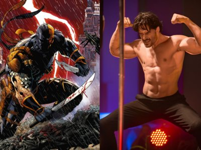 Joe Manganiello se une al universo de superhéroes de Warner: será Deathstroke