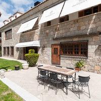 La Casa del Presidente: el lugar de veraneo de Adolfo Suárez convertido en hotel boutique
