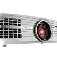 Optoma acerca los proyectores 4K a la gama media con el nuevo UHD60