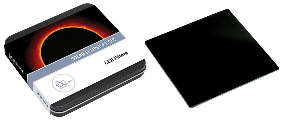 Lee Solar Eclipse Filter