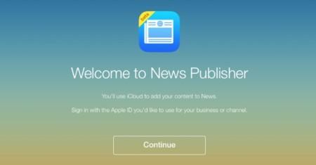 Publisher News