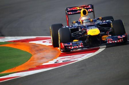 Sebastian Vettel hace pleno y se perfila como el favorito para llevarse la pole