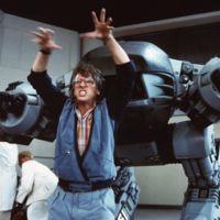 Paul Verhoeven explica por qué fracasan remakes como 'RoboCop' y 'Desafío total'