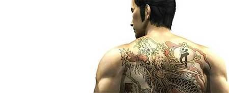 Espectacular nuevo trailer de 'Yakuza 3'