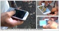 HTC Dream: nuevas imágenes