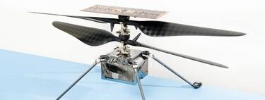 """""""Solo con software propietario hubiese sido imposible"""": así es como el Open Source ha ayudado en la gesta del Ingenuity en Marte"""