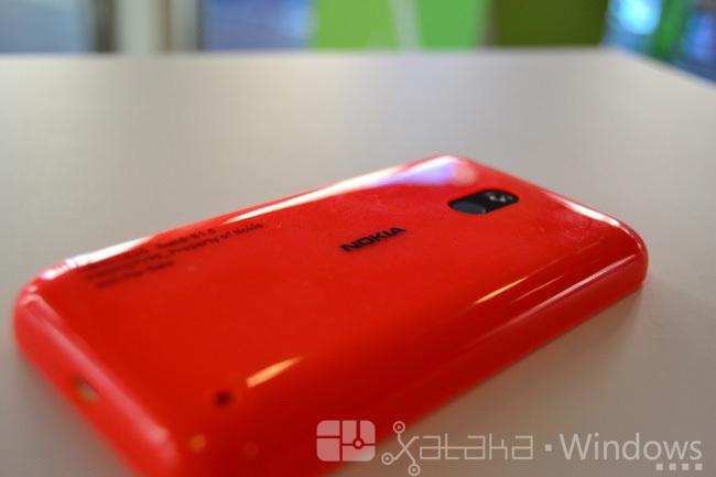Foto de Nokia Lumia 620, primeras impresiones (10/15)