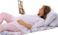 El reposo en cama para evitar un parto pretérmino, puesto en duda