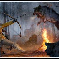 Lara vivirá su peculiar Planeta Calleja en el nuevo modo Aguante de Rise of the Tomb Raider