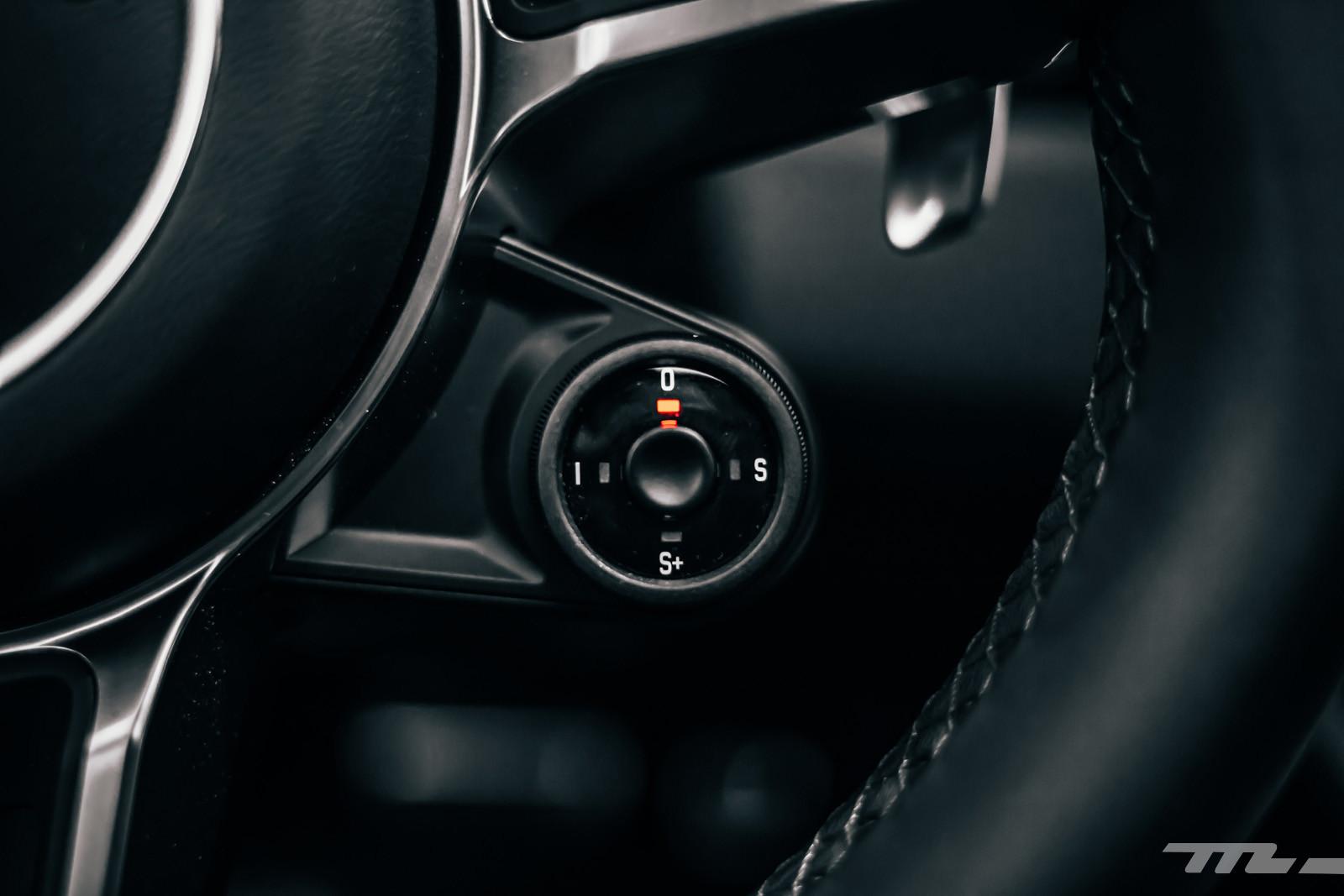 Foto de Porsche Cayenne S (prueba) (28/33)
