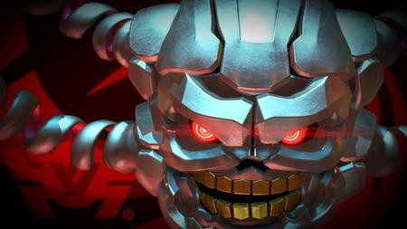 Max Brass y el modo Hedlok serán los protagonistas de la actualización de ARMS que se estrenará el 12 de julio