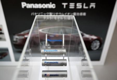 tesla bateria modulos