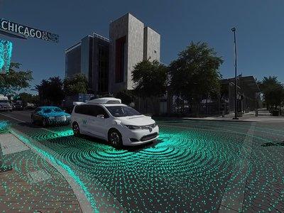 Waymo en 360°: así funcionan sus coches autónomos 8 millones de kms después