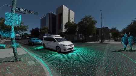 Waymo en 360°: así funcionan sus coches autónomos 8 millones de km después
