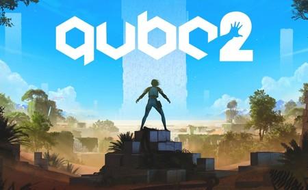Análisis de Q.U.B.E. 2, la secuela que dignifica y reivindica el género de los puzles en primera persona