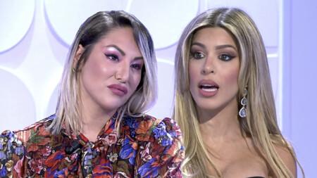 Steisy llega a 'MyHyV' para hablar de la bisexualidad de Iván González y poner a Oriana Marzoli en su sitio